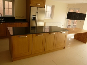 Kitchen Fitters Bedford Pmd Construction Mk Limited